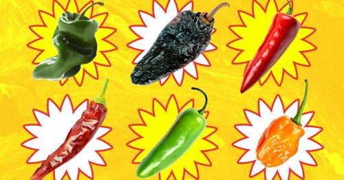 To Make Better Mexican Food at Home, Get to Know These Chiles