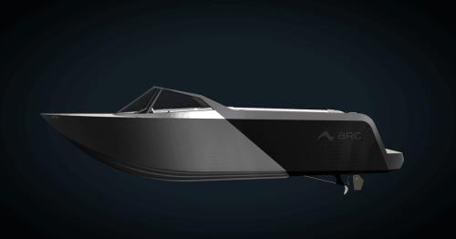 Electric boat startup Arc wants to make a big splash