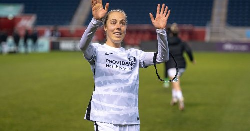 NWSL announces broadcast schedule, Thorns get match on CBS