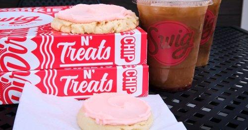 The Great Pink Sugar Cookie Rivalry of Southwestern Utah