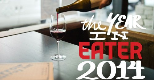 New York's Top Sommeliers Talk Changes, Challenges, and the Best Wine Discoveries of 2014