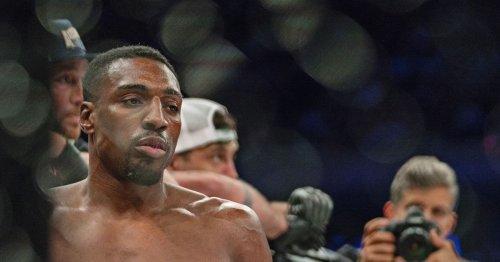 Bellator 266: Twitter reacts to Phil Davis' split decision win over Yoel Romero