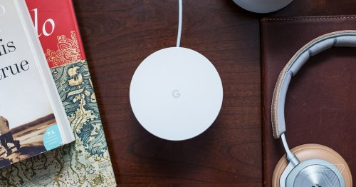 Google Wifi review: Wi-Fi that works