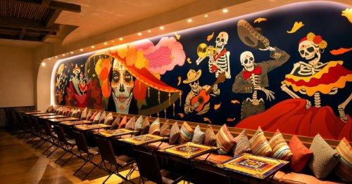 Happy Hour and Taco Tuesday Highlight the Mexican Menu at Casa Calavera at Virgin Hotels