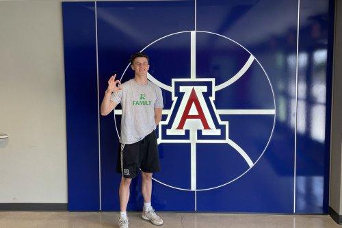 2021 point guard Addison Arnold to join Arizona basketball as walk-on