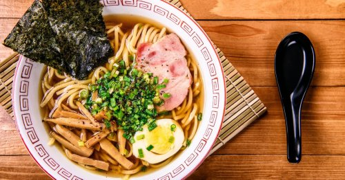 New Ramen and Sushi Restaurant Will Open in South Austin