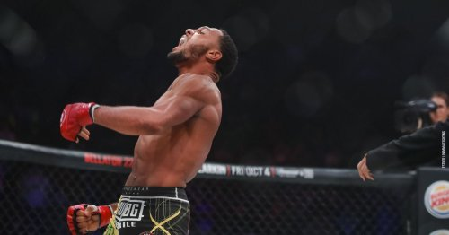 Bellator 263 results: A.J. McKee chokes out Patricio Freire to win $1 million in star-making performance