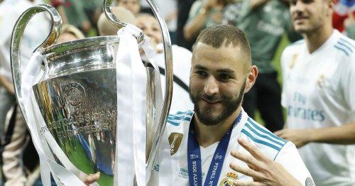 Champions League Preview: Group D