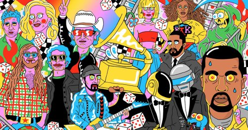 Fixing the Grammys' Album of the Year Atrocities
