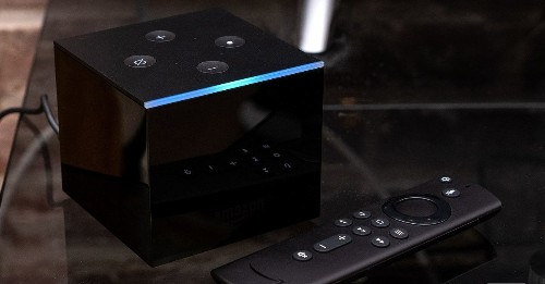 Amazon's Echo and Fire TV gadgets are back down to Prime Day prices
