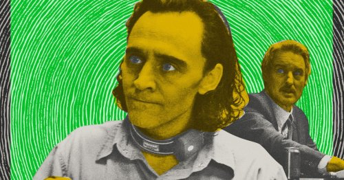 The 'Loki' Premiere Recap: Time Is Not on His Side