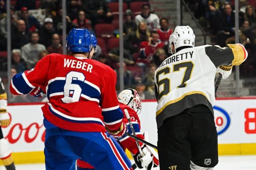 The Max Pacioretty trade brought both teams to the same place at the same time