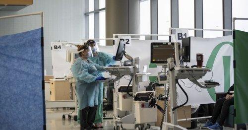 108 more Illinois coronavirus deaths, 7,873 new cases
