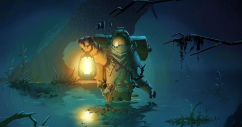 Outer Wilds DLC Echoes of the Eye coming this September
