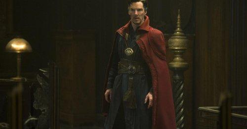 'WandaVision': Why was Doctor Strange's cameo cut?