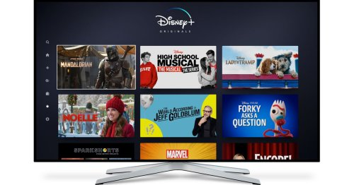 Disney+ is changing release dates from Fridays to Wednesdays. Here's why