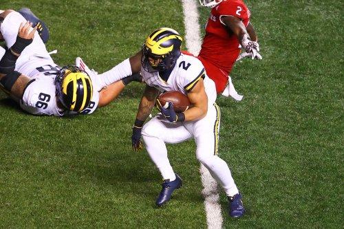 Daily Brews: Michigan obtained waiver for Blake Corum, Nikhai Hill-Green to retain eligibility