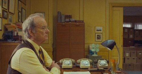 The French Dispatch is peak Wes Anderson. I wish I loved it.