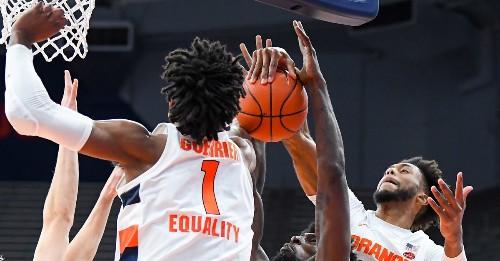 ACC Roundup - Syracuse Romps