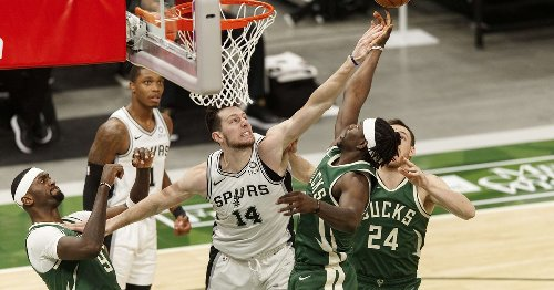 Milwaukee Bucks vs. San Antonio Spurs Preview: Rock and Roll