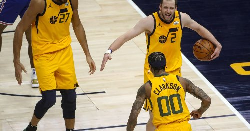 NBA awards: How much hardware will the Jazz bring home?