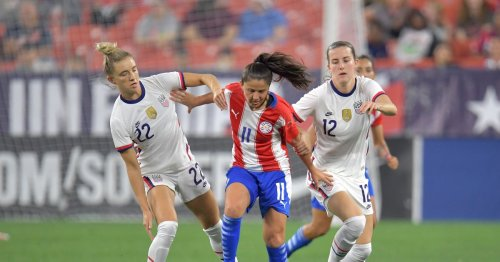 USWNT vs. Paraguay, 2021 friendly: What to watch for