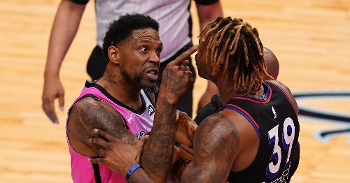 Miami Heat 2020-21 player review: Udonis Haslem