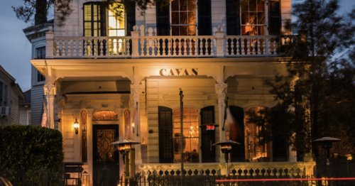 """""""We Have a Manpower Issue:"""" Top NOLA Restaurant Group Closes Third Restaurant in Under a Year"""