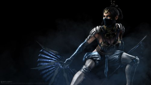 Mortal Kombat X gives us our first look at Kung Lao and Kitana in action