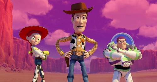 Every Pixar movie, ranked