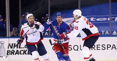 The New York Rangers Have Work To Do If They Want To Be A Playoff Team