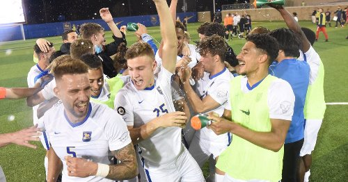 Pitt men's soccer team gets No. 2 seed in NCAA tourney