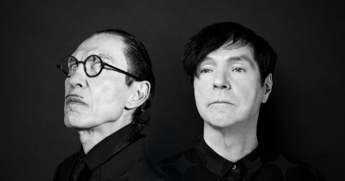 'The Sparks Brothers': All about the art-pop duo that's enigmatic, influential and sort of famous