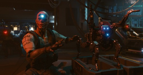 Player choice matters more than it seems in Cyberpunk 2077