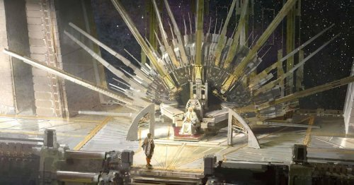 The wonderful sci-fi novel A Memory Called Empire makes diplomacy enthralling