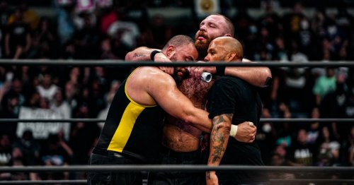 AEW Rampage recap & reactions: Lights Out surprise
