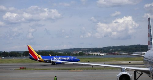 Southwest Airlines is paying fully vaccinated staff members more. Here's how much