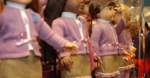 Perspective: American Girl Doll gets 'woke'