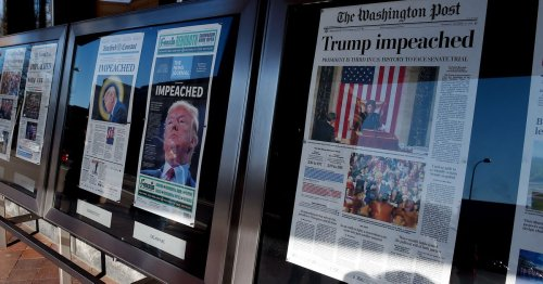 I use newspapers to teach my students about the world and how to shape it