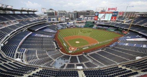 Positive COVID-19 test forces postponement of Mets-Nationals season opener