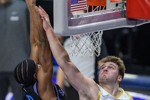 GAME THREAD: Dallas Mavericks at Sacramento Kings