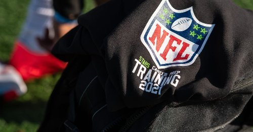 New jersey numbers for players and other rule changes for 2021