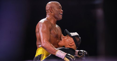 The Amazing Spider-Man: Anderson Silva's heroics and other takeaways from a wild MMA weekend