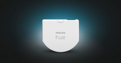 Philips Hue launches a long-awaited light switch module and more