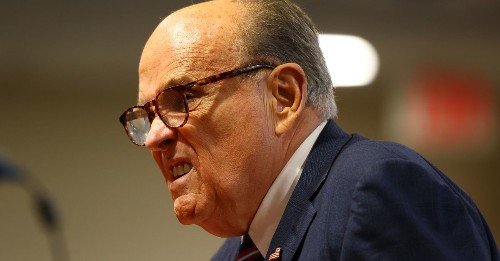 The $1.3 billion lawsuit that could bring down Rudy Giuliani, explained