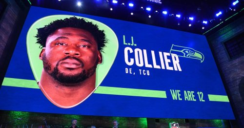 When it comes to the Seahawks, don't bother reading mock drafts from the national 'experts'