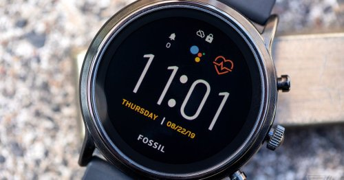 Qualcomm's new Snapdragon 4100 features much-needed improvements for the next Wear OS watches