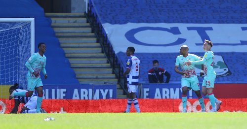 Reading 2-2 Swansea: Final Nail In The Coffin