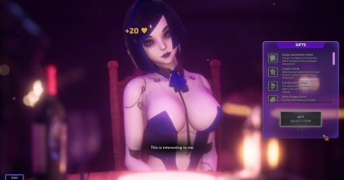 Steam's bestselling, big budget porn game has got nothing on these queer games