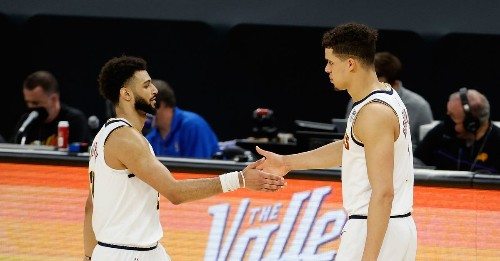 State of the Nuggets: The first 16 games